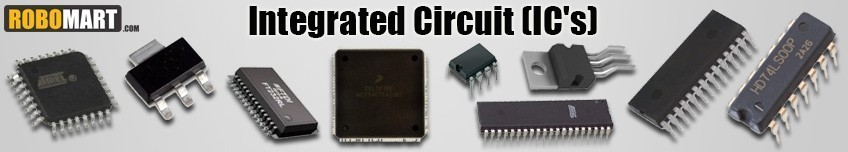 Integrated Circuit (IC's)