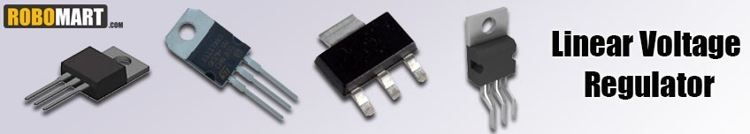 Linear Voltage Regulator