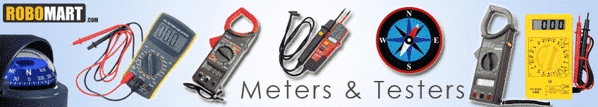 Meters and Testers