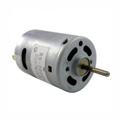 35000 RPM 12V DC Motor: Buy Online 35000 RPM 12V DC Motor Price In India  (Non Gear)- Robomart
