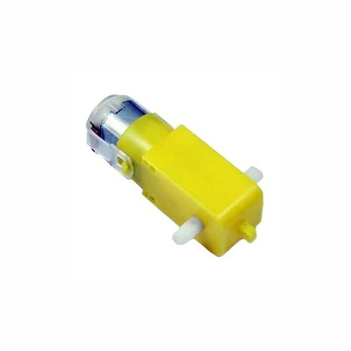 Buy online rpm dual shaft straight plastic gear motor