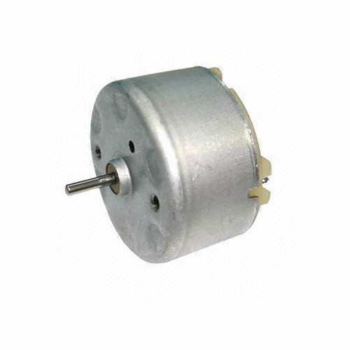 Dc motor for arduino buy dc motor online in india robomart for What is dc motor