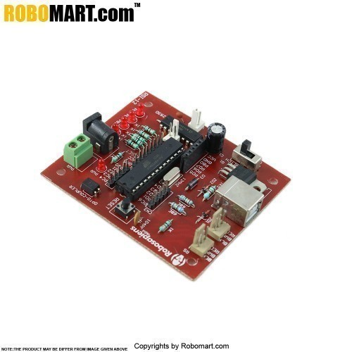 Robotics Mini Development Board