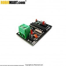 DTMF Module Version 1 for Arduino/Raspberry-Pi/Robotics