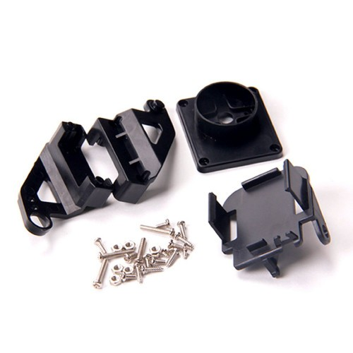 2 Axis Pan Tilt Camera Mount for Camera/Sensors for Arduino/Raspberry-Pi/Robotics