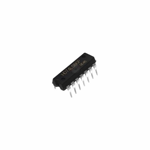 74ls86 quad 2 input exclusive or gate