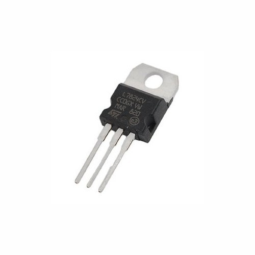 l7824 voltage regulator