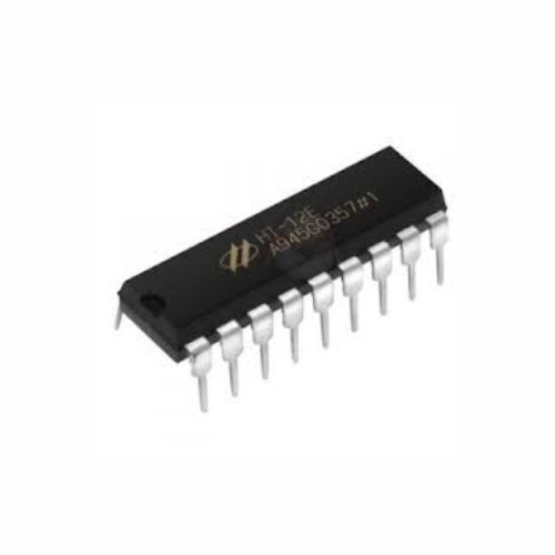 ht12e encoder ic
