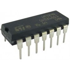 LM324 Quad-Operational Amplifiers