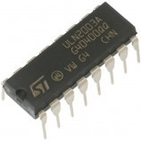 ULN2003 Linear integrated Circuit