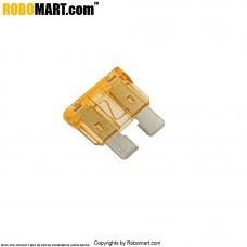5 Amp Automotive  Blade Fuse