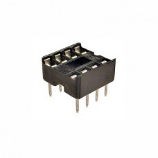 8 PIN IC Socket (Pack of 5)