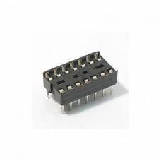 14 Pin IC Socket (Pack of 5)