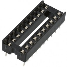 20 PIN IC Socket (Pack of 5)