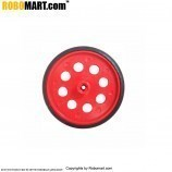69mm Wheel for Arduino/Raspberry-Pi/Robotics