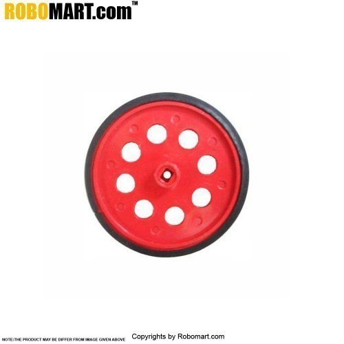 Robosapiens 69MM Wheel