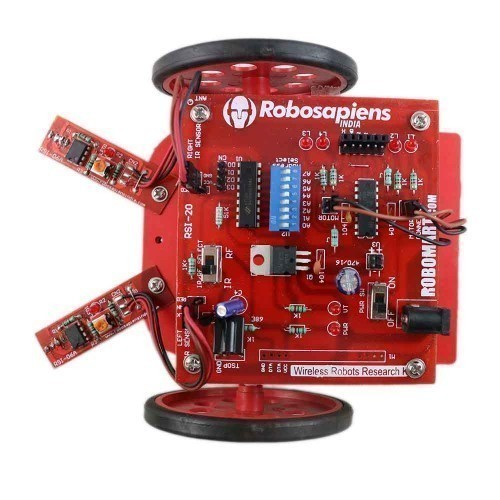 Robosapiens IR Wireless Remote Control Kit