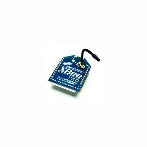 xbee pro long range wireless module wire antenna