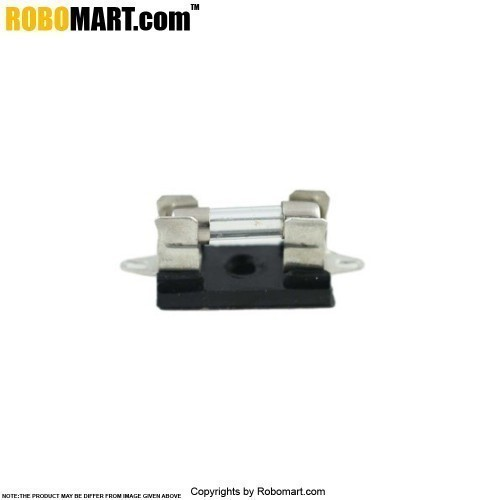 15 Amp Cartridge Miniature Fuse (5mmx20mm)