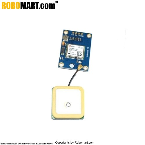 Gps module with flight control eeprom mwc apm large
