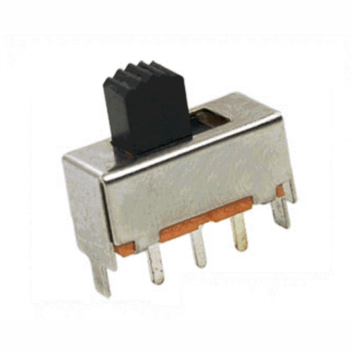 on off sliding switch 5 pin buy online india robomart