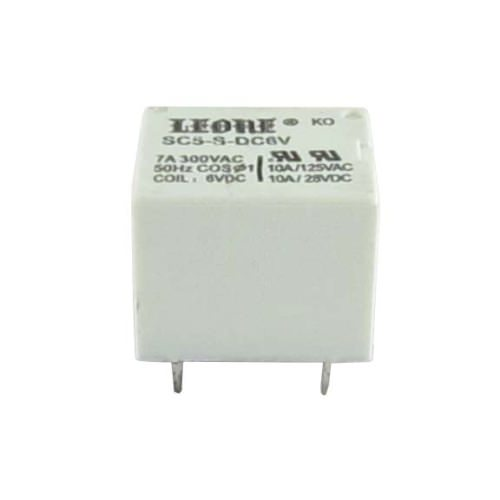 Buy 6 volt Relay | 6vdc relay online price in India-Robomart