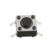 Tactile Switch 4 Pin 6mm