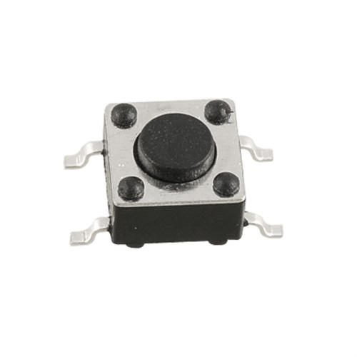 6mm tactile switch 4 pin