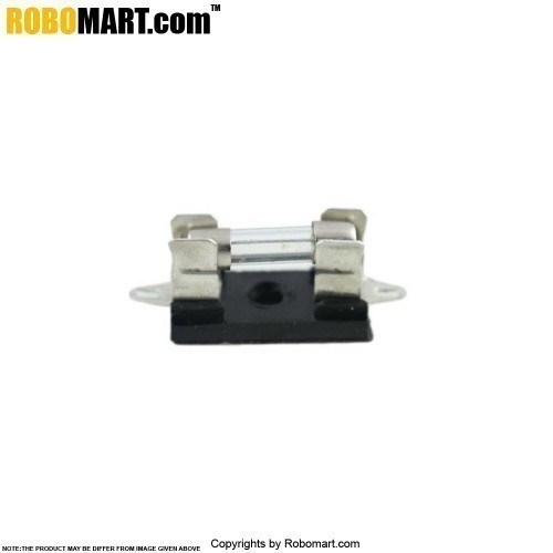 1 Amp Cartridge Miniature Fuse (5x20mm)