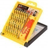 32 in 1 JACKLY 6032-A Screw Driver Set Original