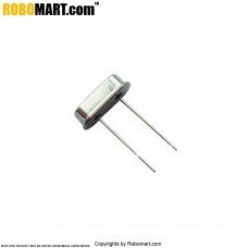16MHz Crystal Oscillators