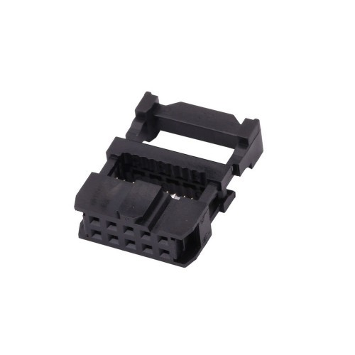 10 Pin Female FRC IDC Connector For FRC Cable/GPIO Cable