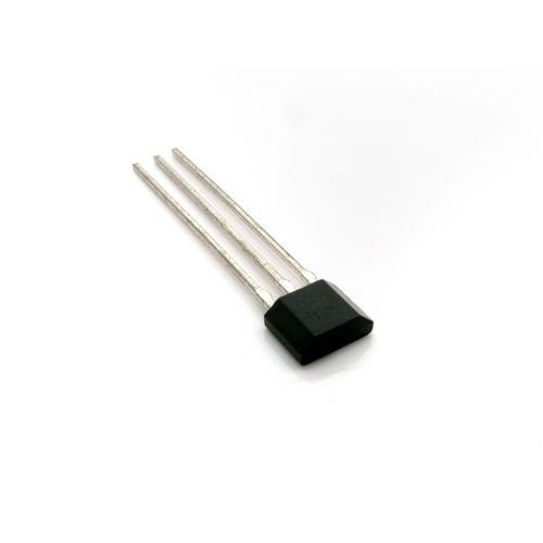 Hall Effect Sensor for Arduino/Raspberry-Pi/Robotics