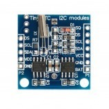 I2C RTC DS1307 AT24C32 Real Time Clock Module for Arduino/Robotics