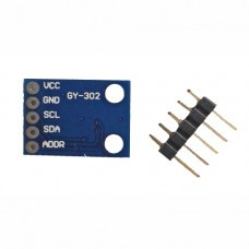 BH1750FVI Digital Light Intensity Sensor Module for Arduino/Raspberry-Pi/Robotics