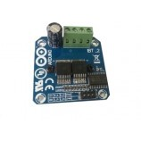 Double BTS7960 43A H-bridge High-Power Stepper Motor Driver Module Arduino for Arduino/Robotics