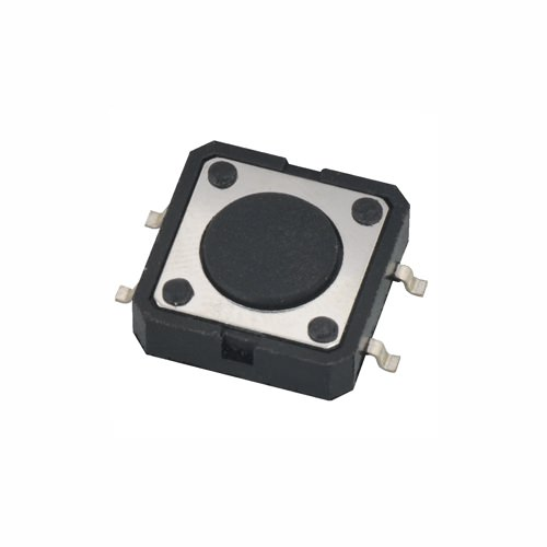12mm tactile switch 4 pin