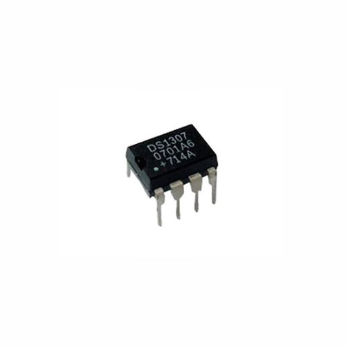 ds1307 real time clock ic