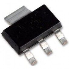 LM1117 Low Dropout Voltage Regulator 5V