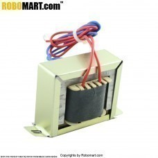 0-12v 1amp Transformer by Robomart