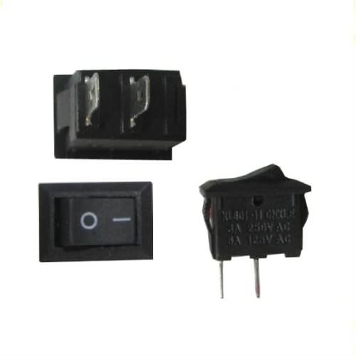 spst rocker switch