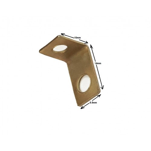 L Bracket (pack of 5)