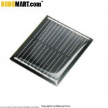 7V 1.5Watt Solar Cell for Arduino/Raspberry-Pi/Robotics