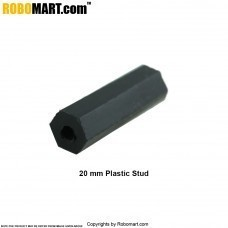 20 MM Stud for Arduino/Raspberry-Pi/Robotics