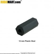 12 MM Stud for Arduino/Raspberry-Pi/Robotics