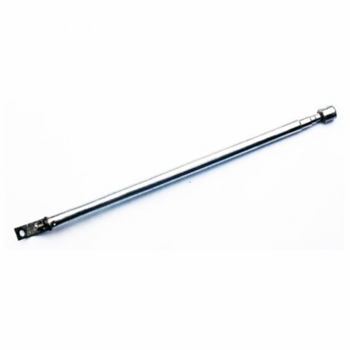 3.25 inch telescopic antenna
