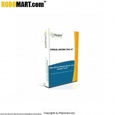 Ethical Hacking software Tool Kit(CD)