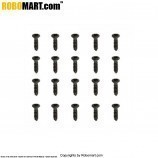 Screw Pack (Dia 4 mm, Length 10 mm)