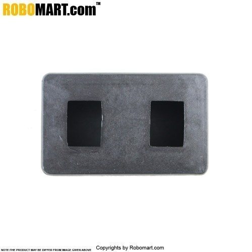 2 Switch Box Plastic