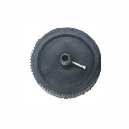 Robosapiens Screw Mount Metal Tyre
